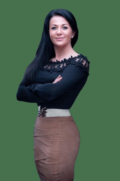 Cindy Oberheuter Pflegedienstleitung von EMEK Pflegedienst aus Moers